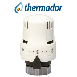 Robinet Radiateur THERMADOR