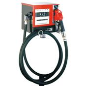 Cube 56/33 Distributeur de Gas-oil 50 L/min