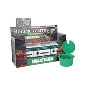 Lot de 9 Bouches Arrosage 2000S