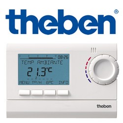 Thermostat Ambiance THEBEN